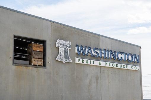 Washington Fruit